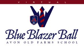2021 Virtual Blue Blazer Ball Fundraiser