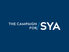 The Time is Now: The Campaign for SYA