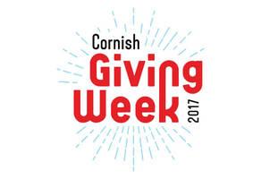 Cornish Giving Week: 7 full days to support Cornish!
