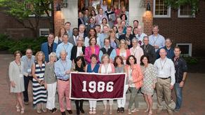 1986 - 35th Reunion