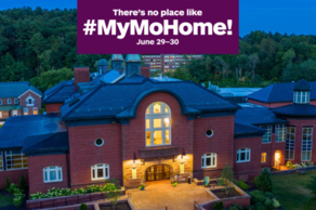 There's no place like #MyMoHome! Take the challenge June 29–30.