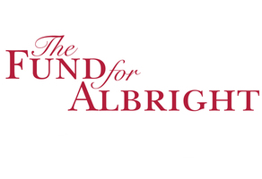 The Fund for Albright Campaign
