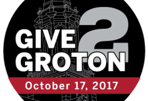 Give2Groton Campaign Image