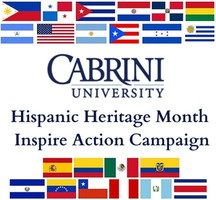 Hispanic Heritage Month Inspire Action Campaign