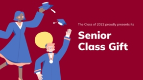 Senior Class Gift 2022