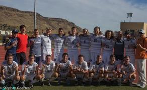 Send Men's Club Soccer to Nationals