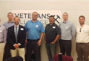 Mines Veterans Alliance: PTSD Awareness