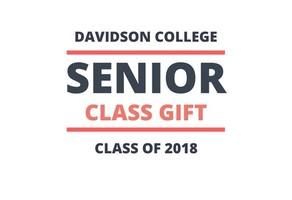 Senior Class Gift, Class of 2018