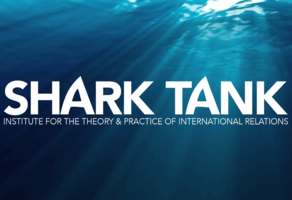 ITPIR's Shark Tank Research Competition