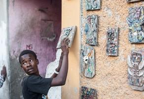 Haitian Visions / Vizyon Ayisyen