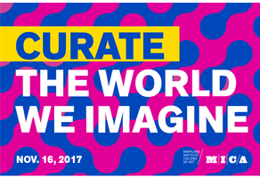 Curate The World We Imagine