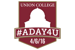 #ADAY4U Campaign Image