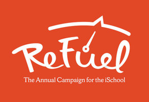 ReFuel - The Annual Campaign for the iSchool