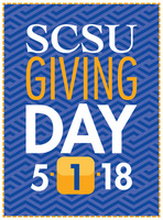 SCSU's 2018 Giving Day