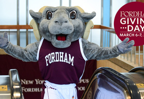 Fordham Giving Day