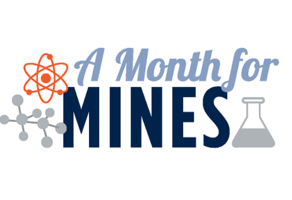 A Month for Mines