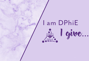DIMES for DPhiE 2018