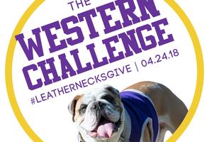 The Western Challenge 2018