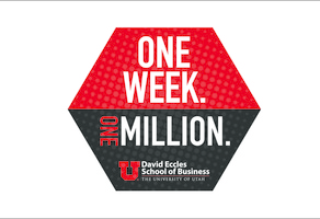 One Week. One Million.