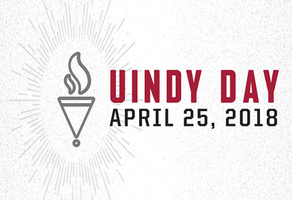 UIndy Day: April 25, 2018
