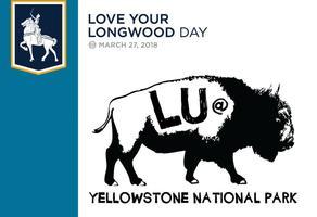 Longwood@Yellowstone National Park