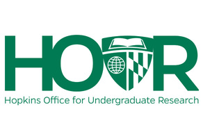 Hopkins Office for Undergraduate Research