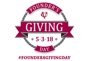 Founder's Giving Day