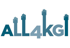 Together, we are #All4KGI