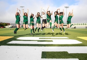 USF Athletics, Day of the Dons- April 19