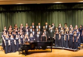 GIVE TO ABAC MUSIC