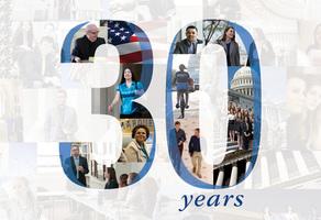 Les Aspin Center 30th Anniversary Campaign