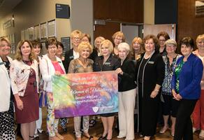 Women & Philanthropy at The University of Toledo