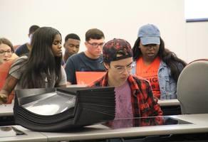 BRCC Business and Social Sciences