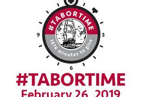 #TaborTime 2019