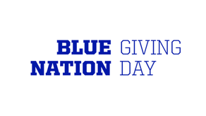 Blue Nation Giving Day