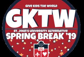 GKTW - Alternative Spring Break 2019
