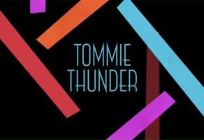 Tommie Thunder Drumline