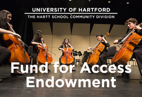 Hartt's Fund for Access Endowment