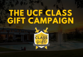 UCF Class Gift Campaign 2019
