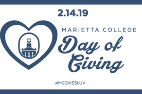 #MCGivesLuv - 2019 Day of Giving
