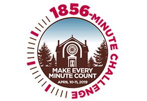 1856-Minute Challenge 2019