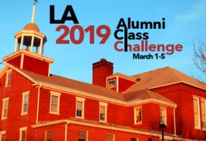 2019 Alumni Class Challenge