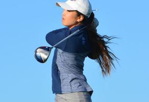 Women's Golf Team Trip