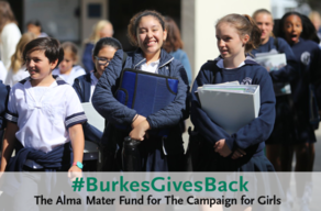 The Alma Mater Fund of The Campaign for Girls