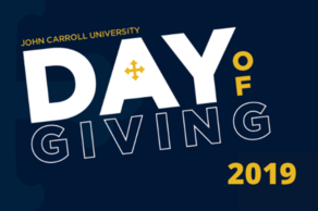 JCU Day of Giving 2019