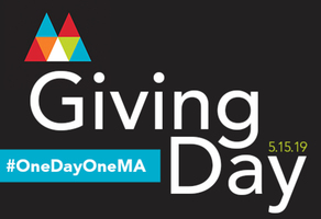 MA Giving Day 2019