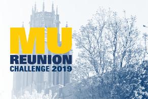 Marquette Reunion Challenge 2019