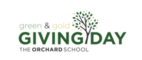 Green and Gold Giving Day 2019