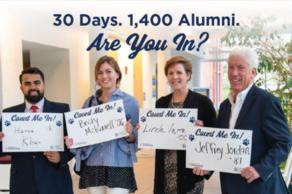 June Alumni Challenge 2019