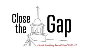 Close the Gap - LA Annual Fund